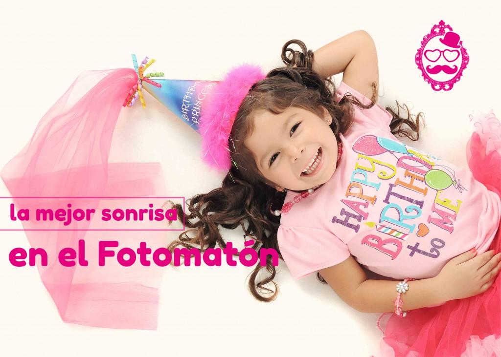 fotomatón cumpleaños fotoevents zaragoza