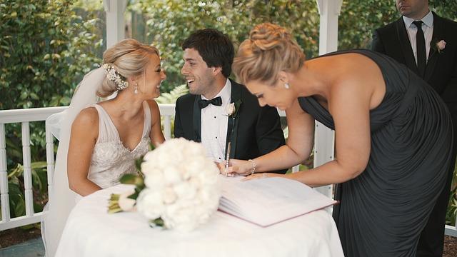 Álbum de bodas y firmas-fotoevents