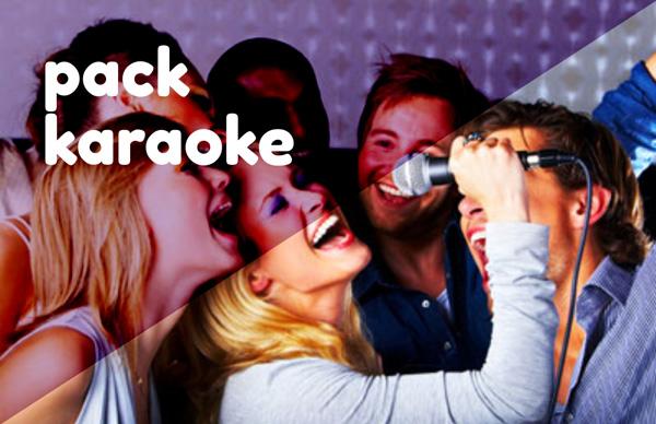 karaoke fotoevents zaragoza