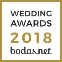 bodas.net premio 2018