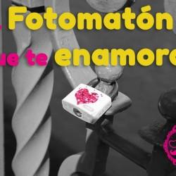 fotomatón Zamora sello bronce bodas.net